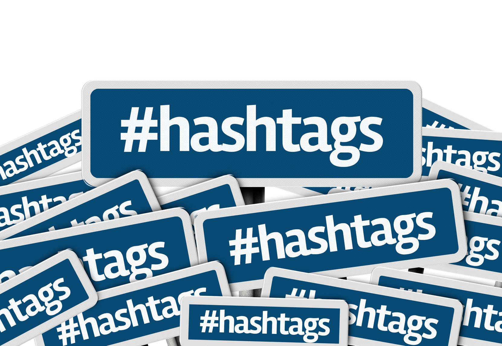 Facebook Hashtags #introduced