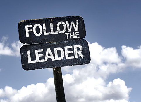 Achieving Thought Leadership through Content Marketing