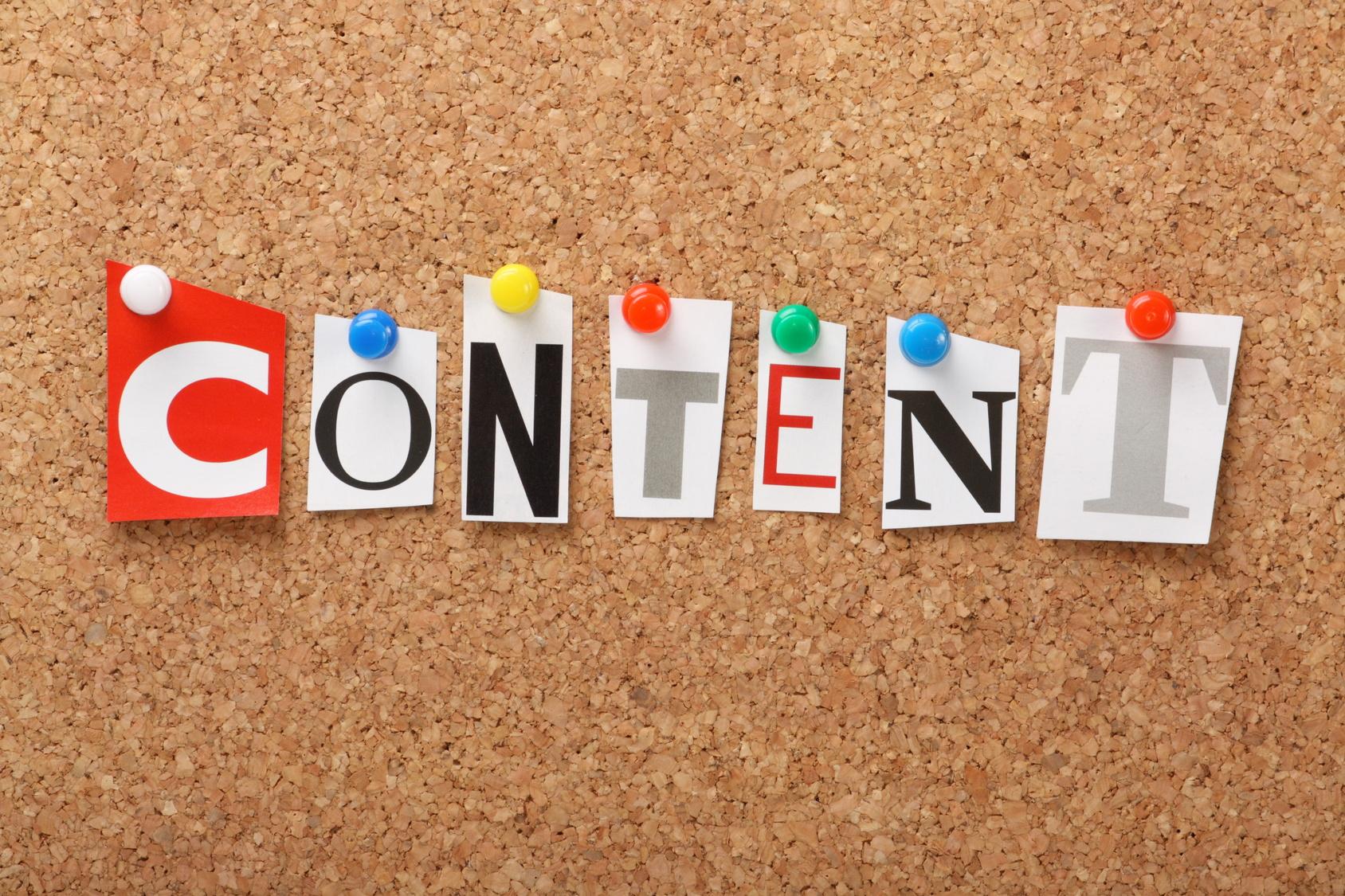 Content Marketing 101 (Part II)