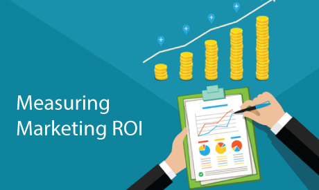 Measuring Your Marketing ROI: Data Collection