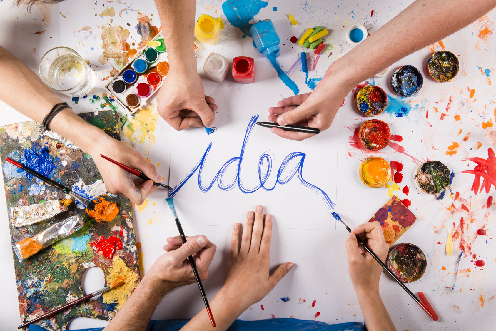 Ways To Create Innovative Content
