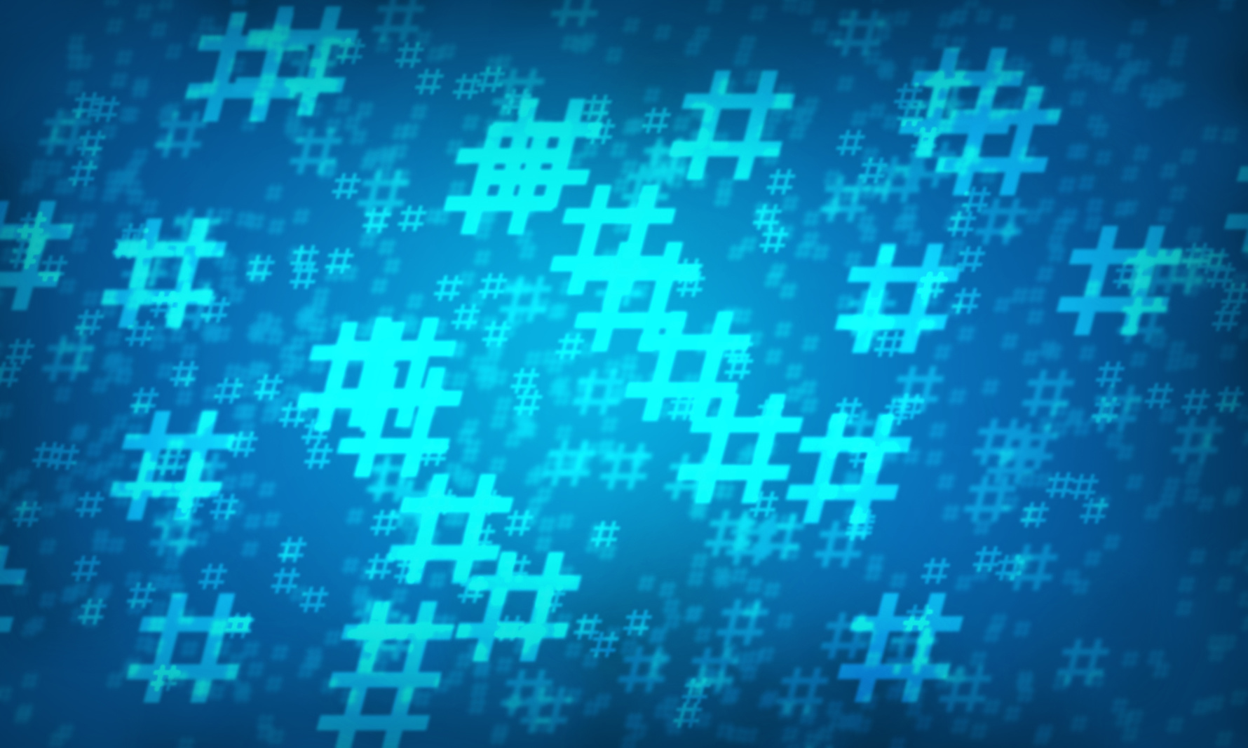 Hashtag Best Practices 2017
