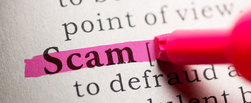 Canadian Small Business Owners — Beware of These Telemarketing Scams