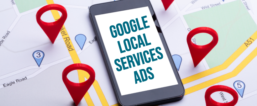 Local Services Ads and Google Guarantee Canada