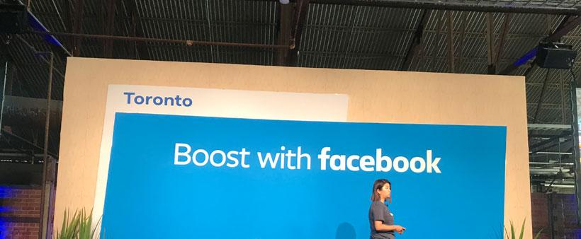 What You Missed at the Boost with Facebook Event