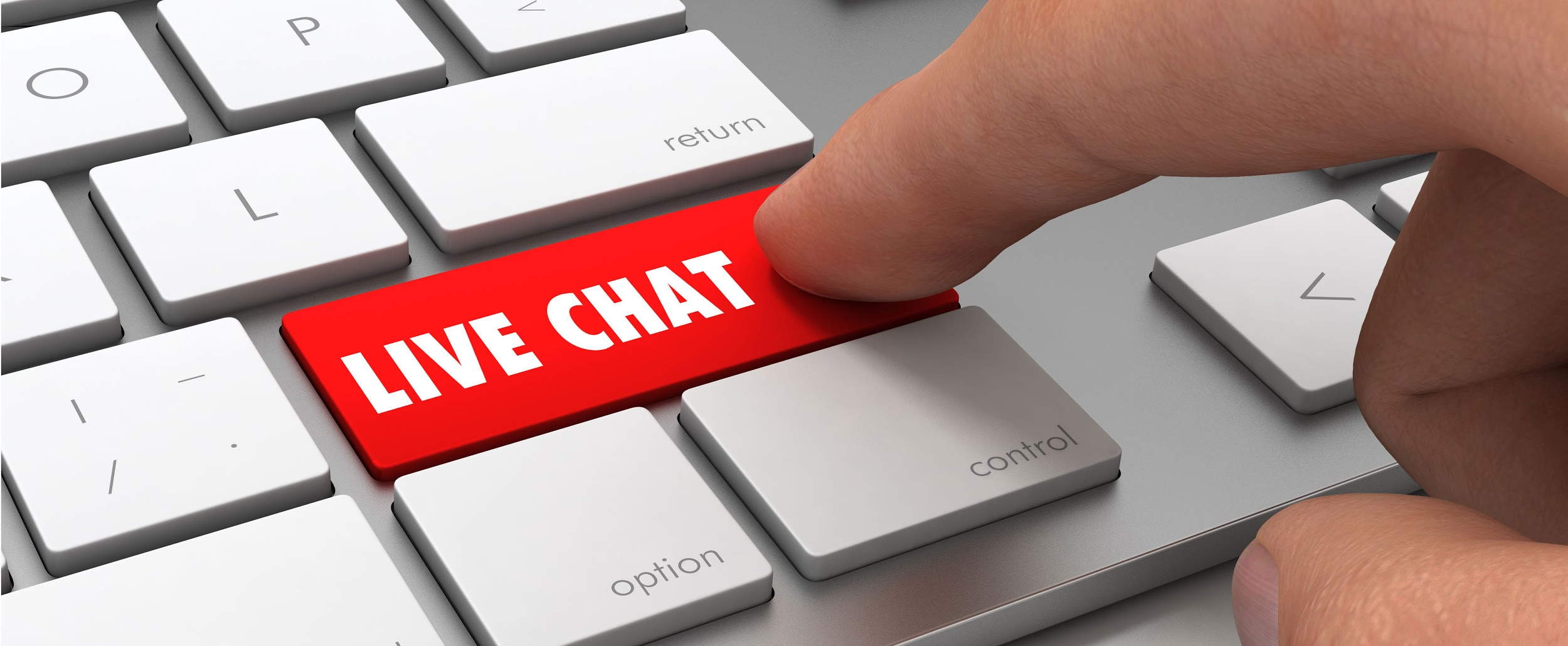 Implementing Live Chat Into Your Website to Increase Conversions