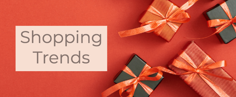 Unwrapping Holiday Shopping Trends