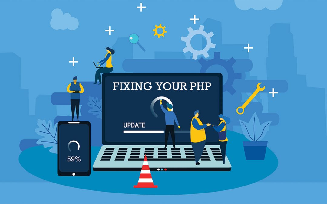 Importance of Keeping Your Site's PHP Up-To-Date