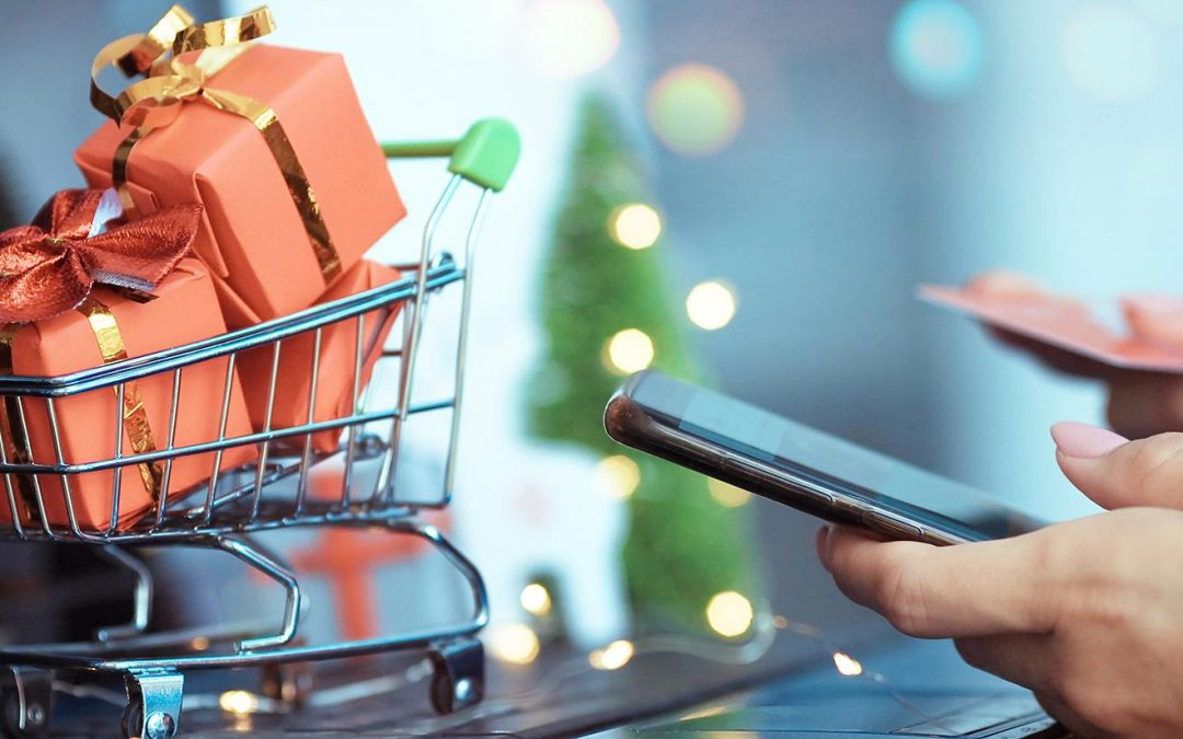 Up Your Digital Marketing for the Holiday Season