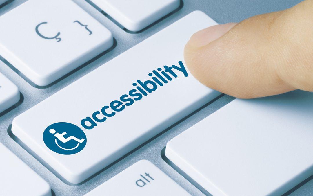Website AODA Standards
