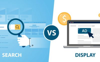 Search Ads vs Display Ads: Which Should I Use?