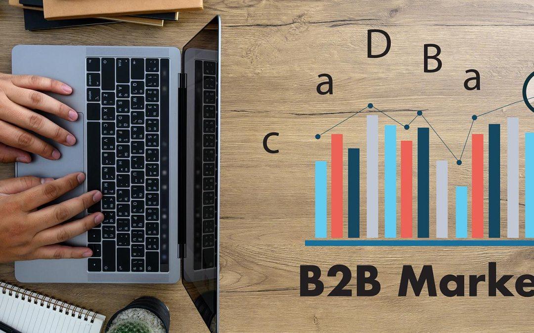 Improve B2B Marketing