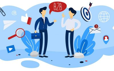 How B2B Marketing Has Changed Throughout The Pandemic